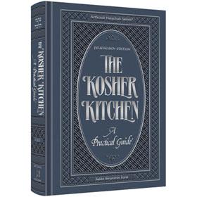 Got judaica the kosher kitchen feuereisen edition for Kashering dishwasher