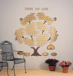 Got Judaica Trees Of Life Plaques