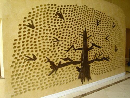 Got Judaica — Trees of Life Plaques